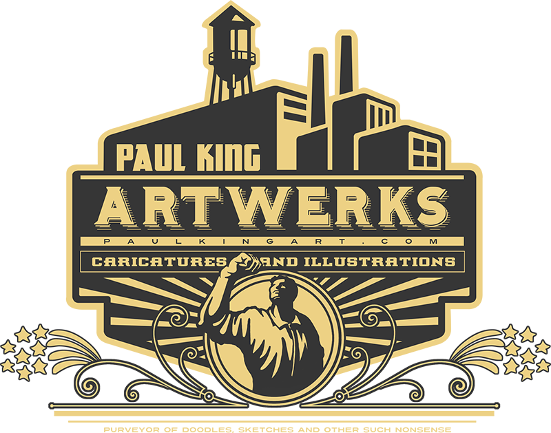 Paul King Artwerks