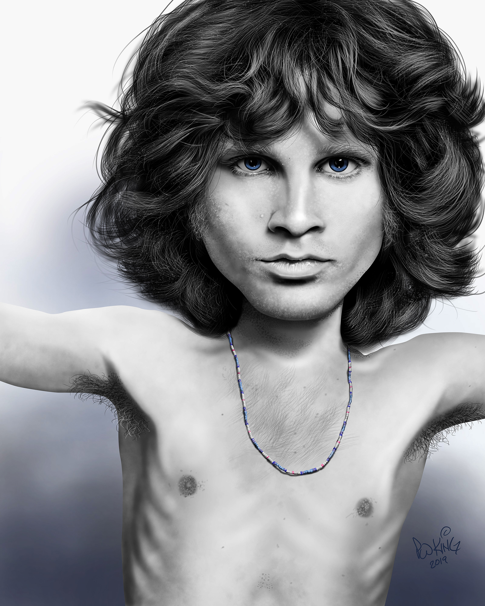Jim Morrison Death Cause
