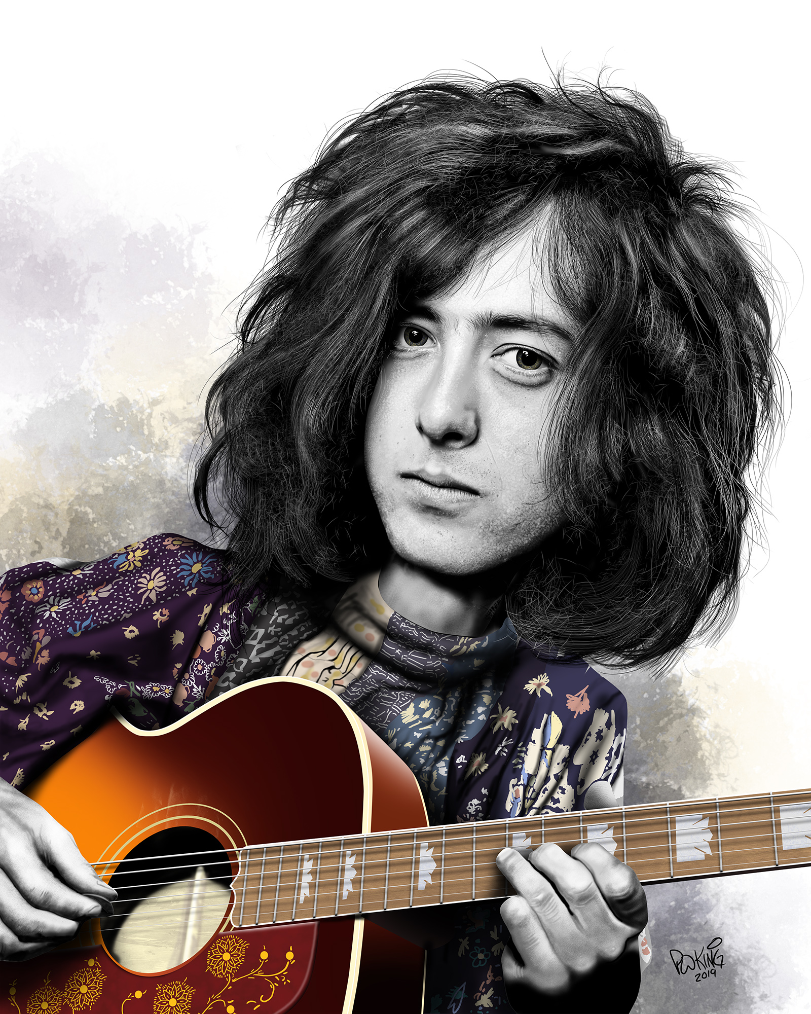 jimmy page prelude